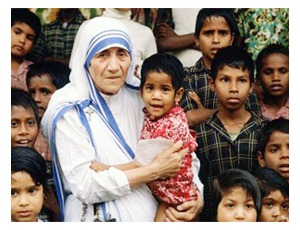 Mother Teresa Charitable Trust